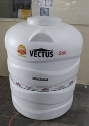 Vectus Silk 3/l White Water Tank