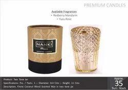 Two Tone Premium Jar