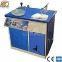 Eagle Bottom Pouring Vacuum Casting Machine 3 In 1 For Jewellery Casting
