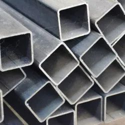 MS Square Hollow Section Tubes