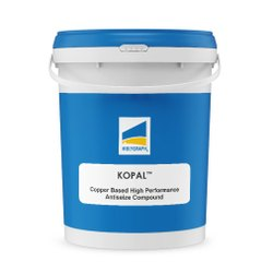 KOPAL Based High Performance Antiseize Compound