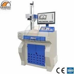 Eagle Premium Laser Marking Machine