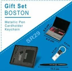 3 In 1 Corporate Gift Set
