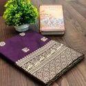 Party Wear Pure Kanchipuram Silk Saree