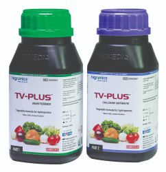 Premium Hydroponics Nutrient-TV Plus- 1000L ( Tomato & Vegetable)