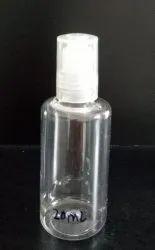 20 ml round roll on bottle