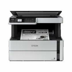 Epson EcoTank Monochrome M2140 All-in-One Duplex InkTank Printer