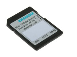 Electronic Memory Card