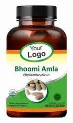 Bhoomi Amla Caplets