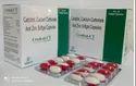 Calcitriol, Calcium Carbonate And Zinc Softgel Capsules