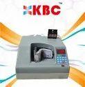 KBC-1500 Desktop Bundle Note Counting Machine