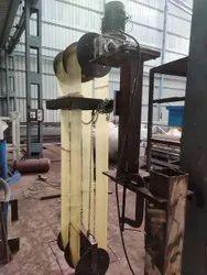 Oil Skimmer for Industrial