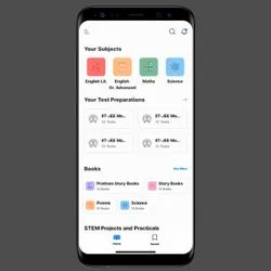 iPrep Learning App For Students