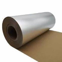 Paper Coated Aluminum Foil