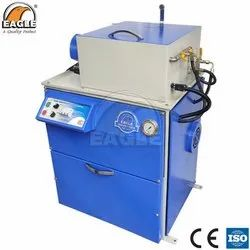 Eagle Automatic Jewellery Casting Tree and Flask Cleaning Machine