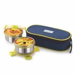 Magnus Avanza 2 Klip Lock Lunch Box