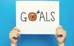 90 Minutes 10 To 25 Goal Setting Training, Location: Pan India