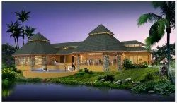 Resorts Architectural Designing Services