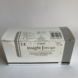 TULIP DIAGNOSTICS Insight HEV-IgM