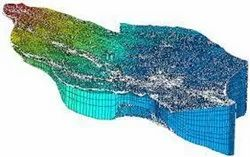 Groundwater Modelling System