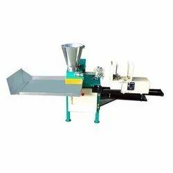 Automatic Agarbatti Making Machine.