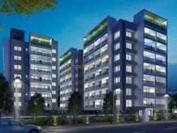 3BHK Residential Villa Service