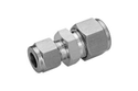 Stainless Steel Double Ferrule Reducing Union