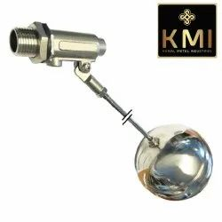 Float Valves With Ball