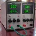 ELPower  30V 2A Dual Power Supply