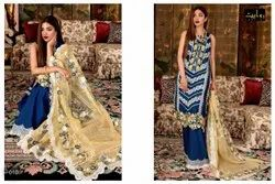 Rawayat Crimson Lawn Collection 2021 Pure Cotton Salwar Kameez