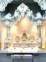 White Marble Temples, For Home
