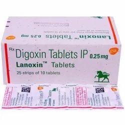 Lanoxin Tablets