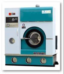 Dry Cleaning Machine