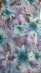 Imported Georgette Fabric