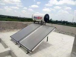 Jaysolar FPC Solar Water Heating System, Warranty: 5 Years