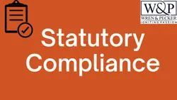 Consulting Firm Hr Statutory Compliance Services