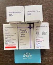 Voriconazole 200 Mg Injection