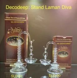 Decodeep Brand Stand Laman Diva SLD-00  Rs.580/- And SLD-01 Rs.660/-