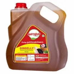 Vaalga Cold Pressed Gingelly Cooking Oil