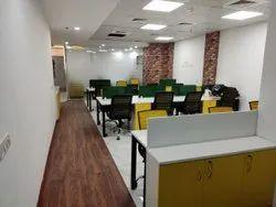 Office Hall Interior Designing Services
