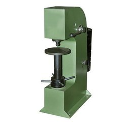 Mechanical Test By Hardness Test - For Brinell Hardness