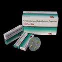 Cholecalciferol Softgel Capsule
