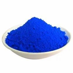 Bright Blue Food Colour