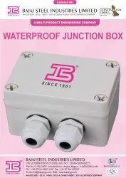 Waterproof Junction Box