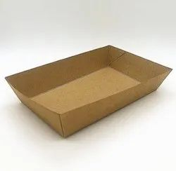 Paper Disposable Tray