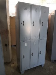 Hotal Staff Locker