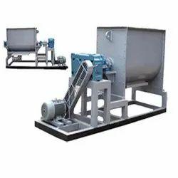 Detergent Making Machine, Material Grade: Stainless Steel