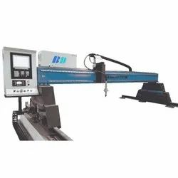 Mild Steel CNC Plasma Cutting Machine