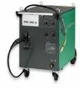 Migatronic MIG 445x C MIG Welding Machine, 40-445A