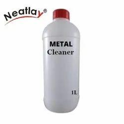 Liquid Metal Cleaner